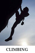What climbing means in a dream