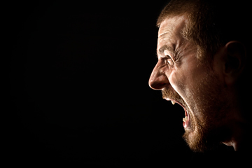 Anger Dream Interpretation and Meaning