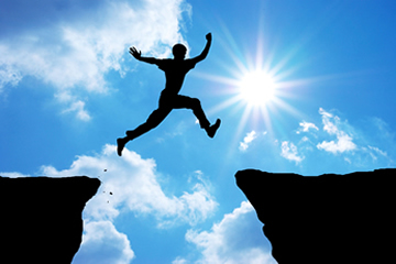 JUMPING DREAM INTERPRETATION - What Does It Mean To Jump In A Dream?