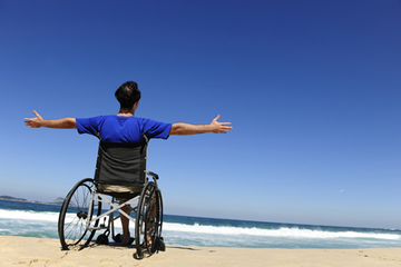 Invalid dream meaning dreams about wheelchairs