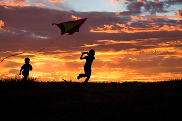 Kite Dream Meaning