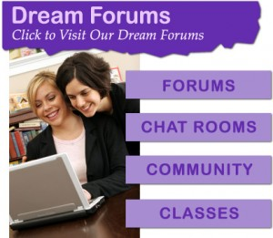 dream-forums-options