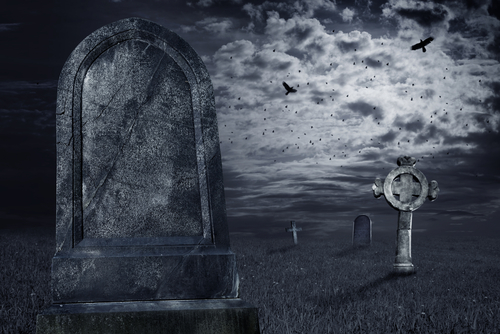 Death Dream Meaning